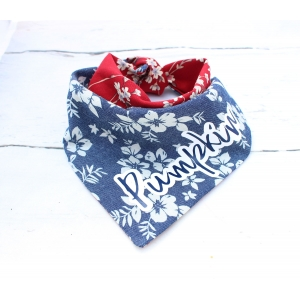Kangeroo Summer Double Sided Bandana