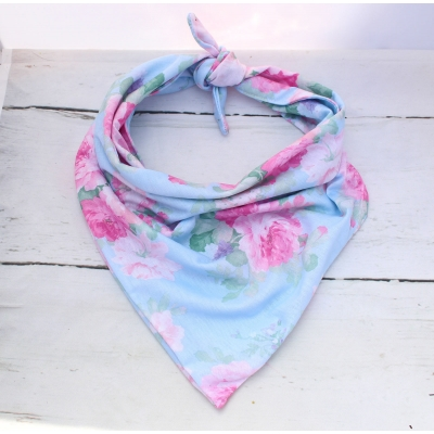 Sugared Almond Double Sided Bandana title=