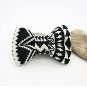 Tribal Cotton Bow ..