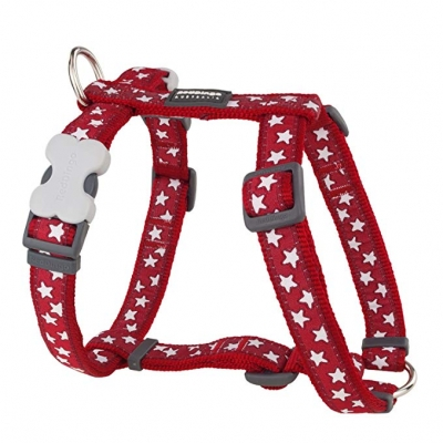 Red Star Red Dingo Harness