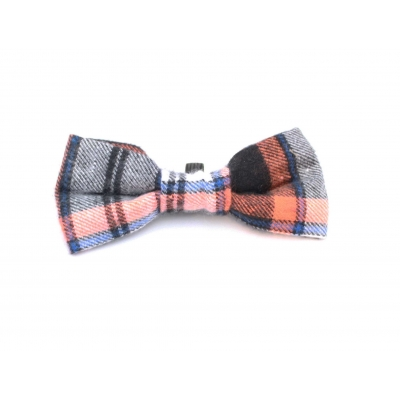 Smokey Jacks Dog Bow Tie