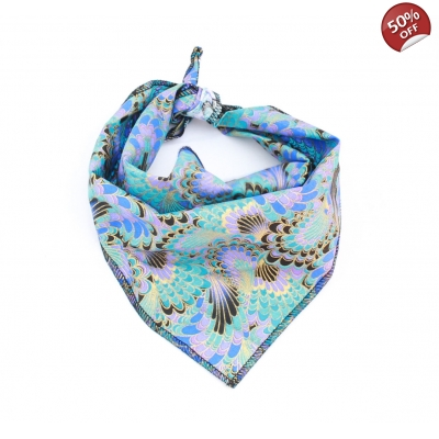 Dancing Feathers Bandana