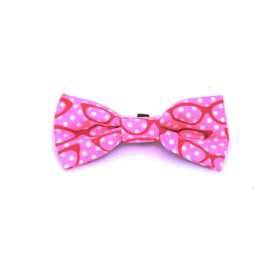 Chic Geek Glasses Dog Bow Tie