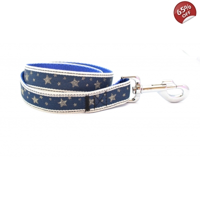Navy Winter Wonderland Lead
