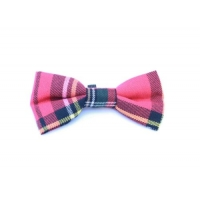 Red Queen Dog Bow Tie