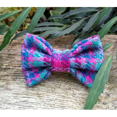 Highlands Tweed Bow Tie - Hairy Scotsman