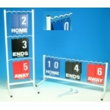 DRAKES PRIDE DOUBLE SIDED SCOREFRAME