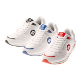 DRAKES PRIDE MENS NOVA TRAINER SHOES