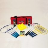 Central Skillbuilder Badminton Kit