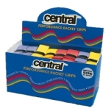 Central Synthetic Leather Grips - Per ..