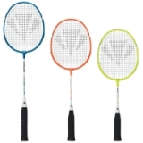 Carlton ISO 4.3 Rackets - 7 to 10 yrs ..