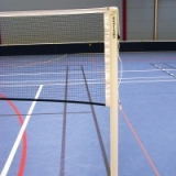 Scandi Competition Socketed Badminton ..