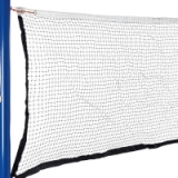 Badminton Nets - 7.32m 24ft - Extra He..