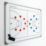 Spare Disc for Coaching Wall Board
