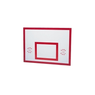 SureShot Econoplay Backboard - 120 x 9..