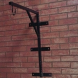 Punch Bag Wall Bracket