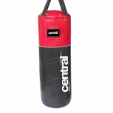 Central PU Punch Bag 4ft