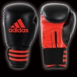 Adidas Power100 Boxing Gloves - 14oz
