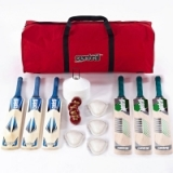 Central Coverdrive Cricket Set Deal