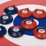 New Age Curling Set