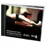 Abdominal Curl Conditioning CD
