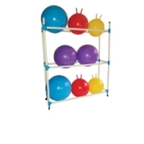 Fitball Cart