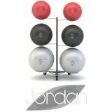Jordan Studio Fit Ball Rack