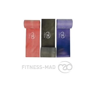 Fitness Mad Resistance Band - Packs of..