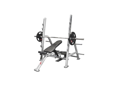 Jordan Olympic Adjustable Bench