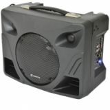 DT50W Portable Desktop PA System and A..