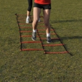 Speed/Agility Ladder Double Flat