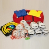 Skill Builder Soccer Kit