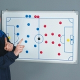 Central Coaching Wall Board