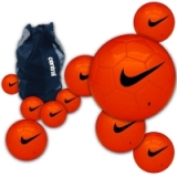 Nike Team Training Football Offer Oran..