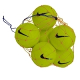Nike Team Training Ball Lime Deal - 6 ..