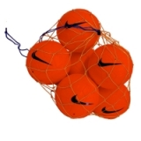 Nike Team Training Ball Orange Deal - ..
