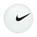 Nike Team Training Football - White