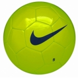 Nike Team Training Ball - Lime