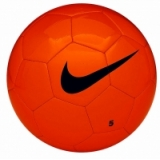 Nike Team Training Ball - Orange