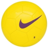 Nike Tiempo Team Ball - Yellow