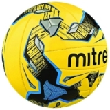 Mitre Ultimatch Fluo 6 Match Balls