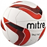 Mitre Tactic - Pack of 10 Footballs