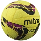 Mitre Cyclone Indoor Footballs