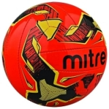 Mitre Malmo Football - Orange