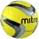 Mitre Primero Football - Yellow