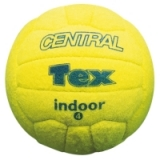 Central Tex Felted Indoor Football - P..