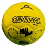 Central Hall Ball Felted Indoor Football