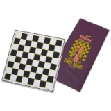 Folding Chess/Draughts Board