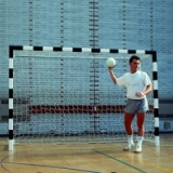 Harrod Handball Goal Nets