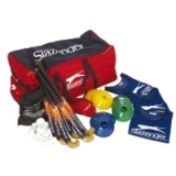 Slazenger Premium Hockey Coaching Kitb..